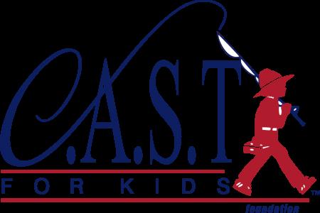 C.A.S.T. Logo