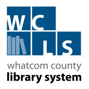 Whatcom County Library System Home